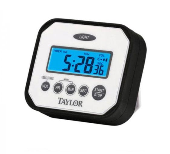 เครื่องวัดอุณหภูมิและความชื้นแบบดิจิตอล-TAYLOR-TAP5863B