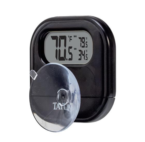 เครื่องวัดอุณหภูมิและความชื้นแบบดิจิตอล--Taylor-1700AST1